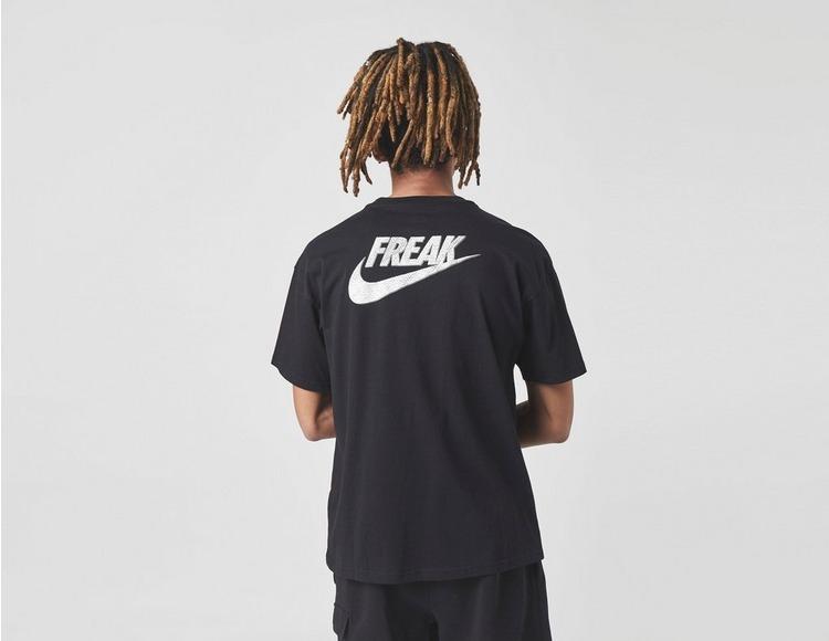 Nike Dri-FITGiannis Freak Swoosh T-Shirt