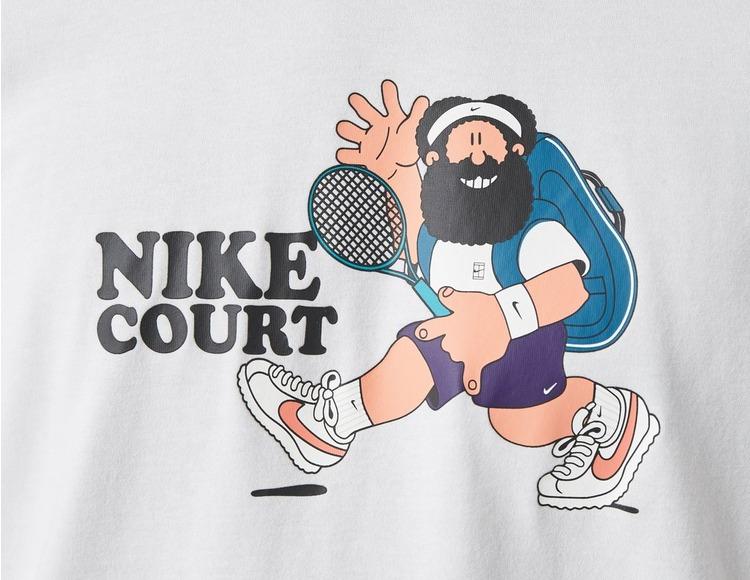 Nike Court Tennis Slam T-Shirt