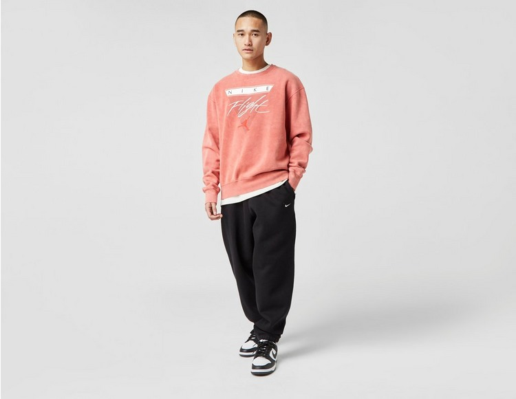 Jordan Flight Crew Sweatshirt