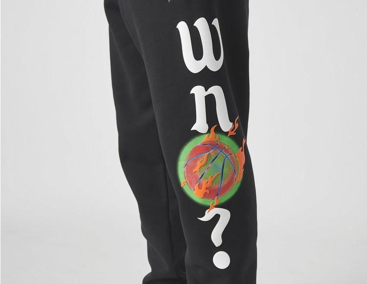 """Jordan """"Why not?"""" Fleece Trousers"""