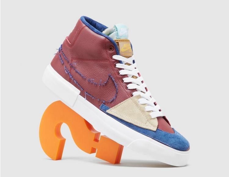 Nike SB Blazer Mid Edge Femme