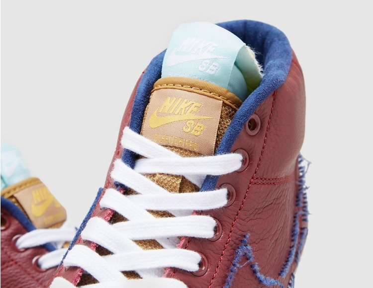 Nike SB Blazer Mid Edge Women's