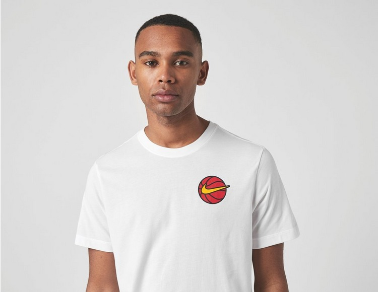 Nike Dri-FIT Basketball Logo T-Shirt