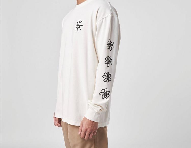 Nike Long Sleeve Basketball T-Shirt