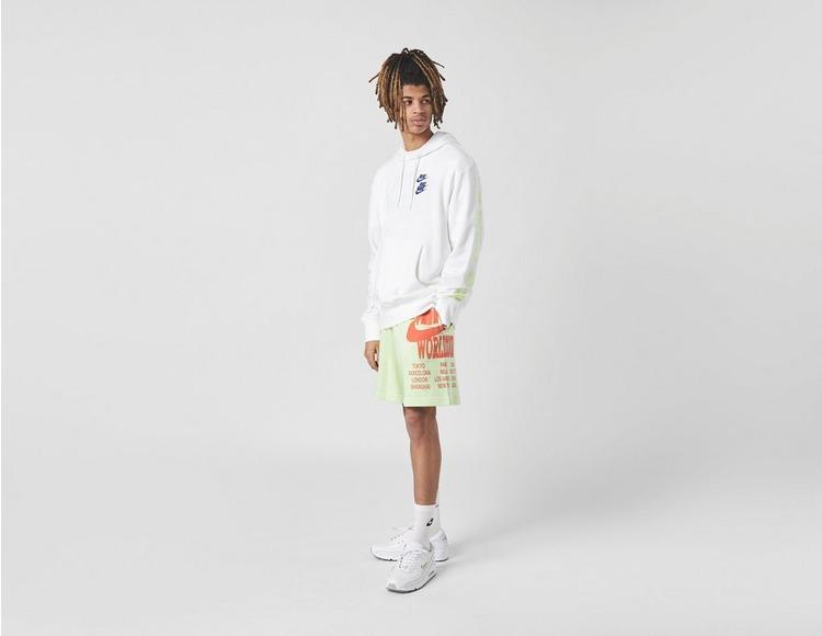 Nike World Tour Hoodie