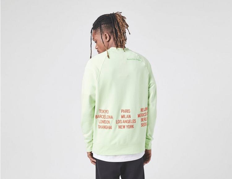 Nike World Tour Crew Sweatshirt
