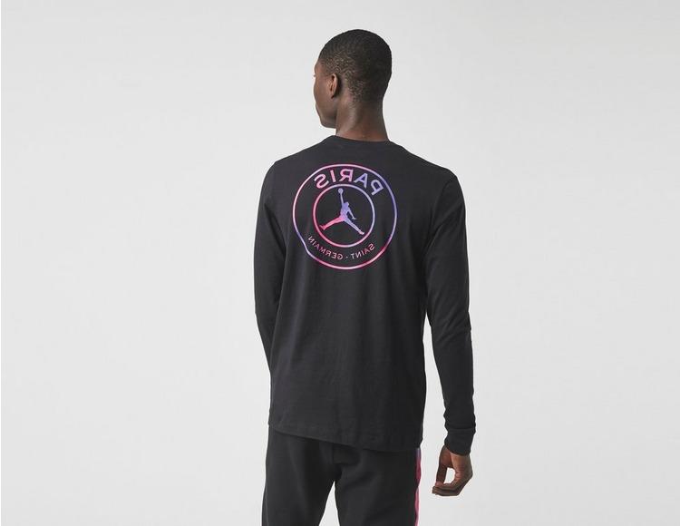 Jordan x PSG Wordmark T-Shirt