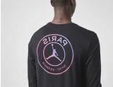 Jordan x PSG Long Sleeve T-Shirt