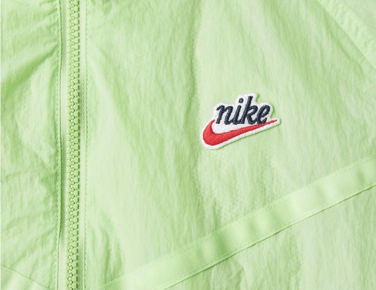 Nike Heritage Windrunner