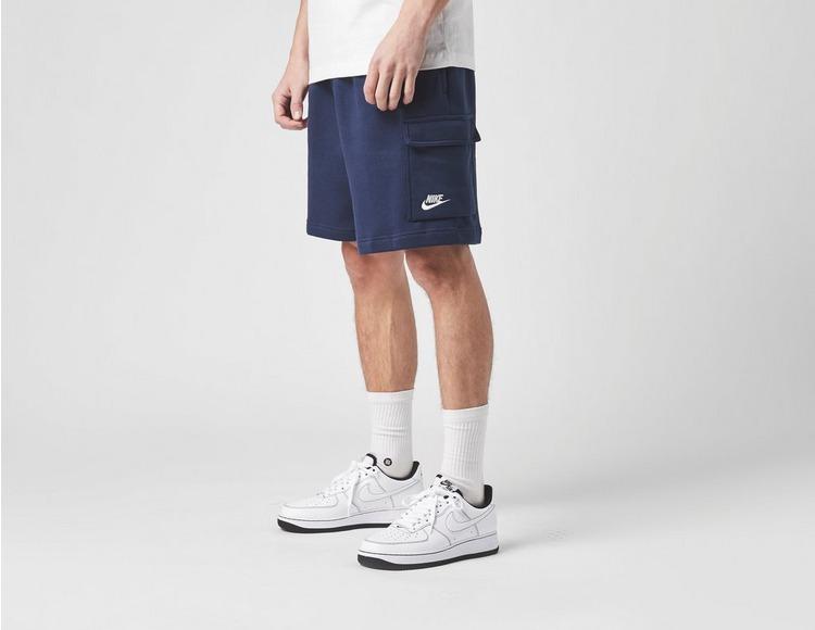 Nike Sportswear Club Fleece Cargo Shorts