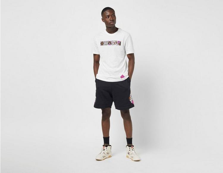 Nike Quai 54 Jumpman Diamond Short