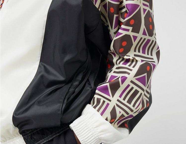 Jordan Quai 54 DNA Jacket
