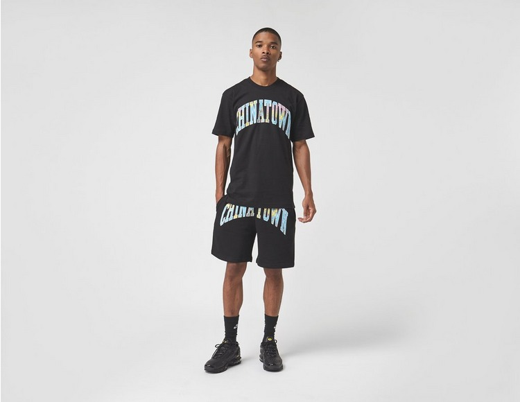Chinatown Market Globe Shorts