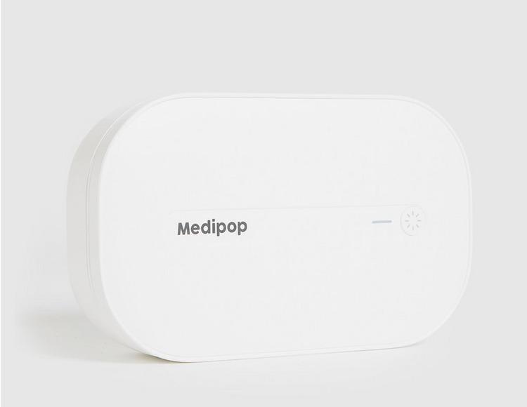 Medipop Magic Box UV LED Steriliser