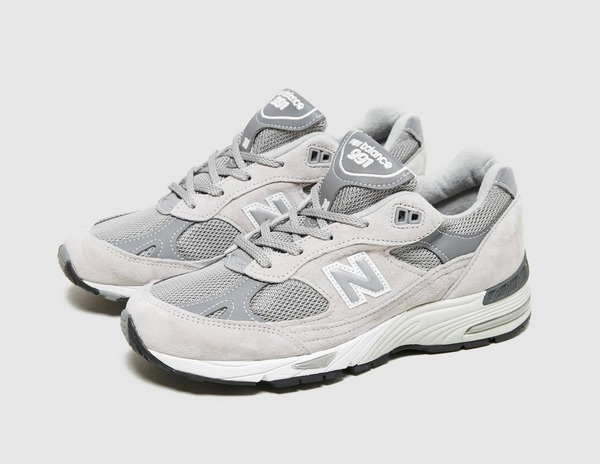 New Balance 991 'Made in UK' Femme