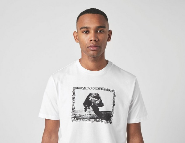 Carhartt WIP Sphinx T-Paita