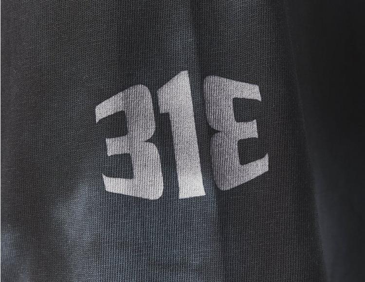 Carhartt WIP Long Sleeve Tie Dye T-Shirt