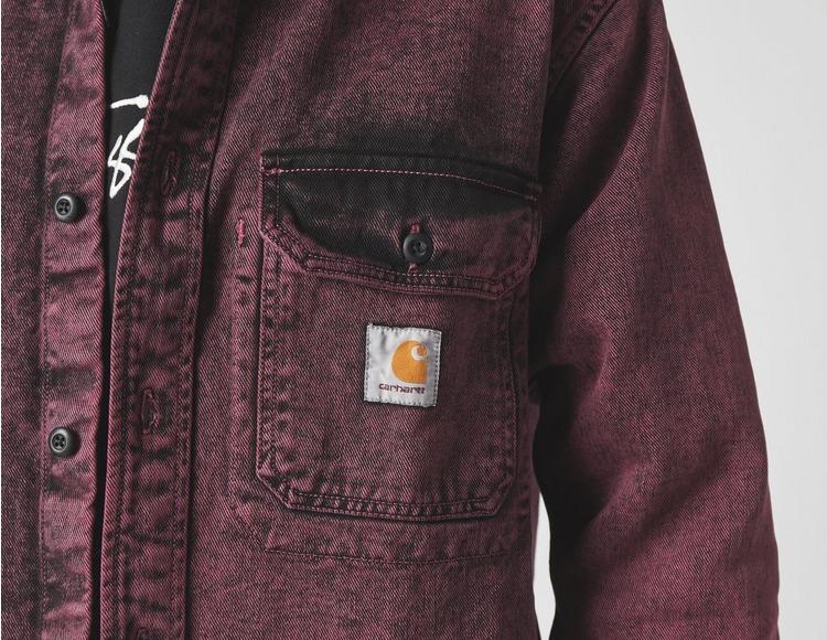 Carhartt WIP Reno Wash Shirt