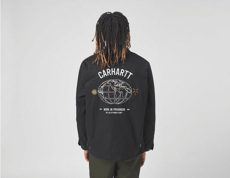 Carhartt WIP Cartograph Jacket