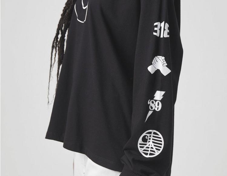 Carhartt WIP Long Sleeve Tab T-Shirt