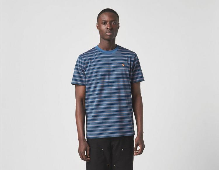 Carhartt WIP Akron Stripe T-Shirt