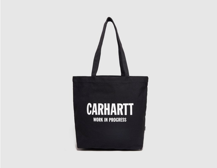 Carhartt WIP Wavy State Tote Bag
