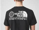 The North Face Coordinates T-Shirt