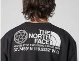 The North Face Coordinates Crew Sweatshirt