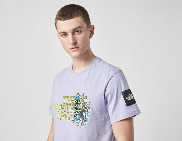 The North Face Black Box T-Shirt