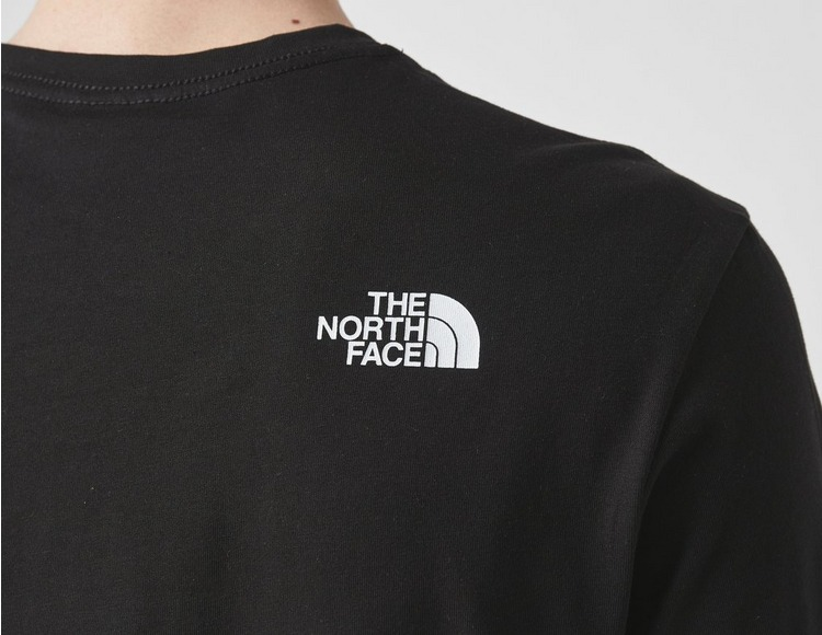 The North Face Long Sleeve Never Stop T-Shirt
