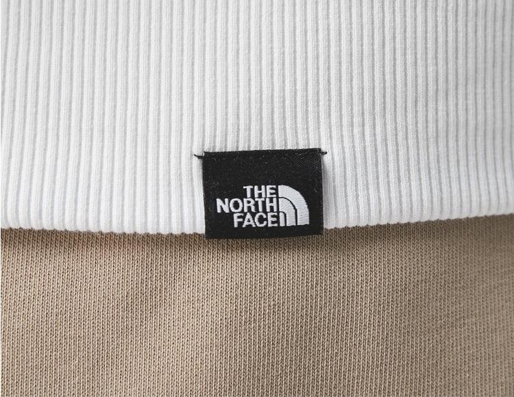 The North Face Black Box Crew Sweatshirt