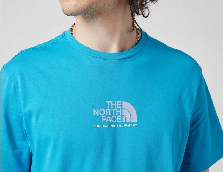 The North Face Fine Alpine T-Shirt