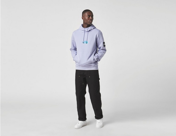 The North Face Black Box Alpine Hoodie