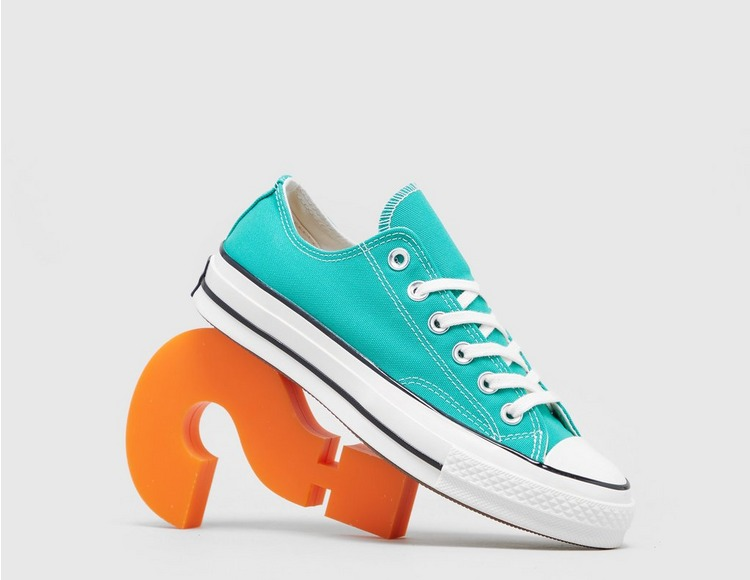 Converse Chuck 70 Low Top Women's