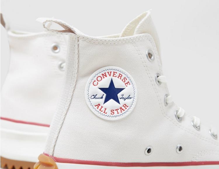 Converse Run Star Hike High Dames