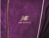 New Balance Velour Track Jacket - size? Exclusive