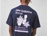 New Balance Aster Florist T-Shirt - size? Exclusive