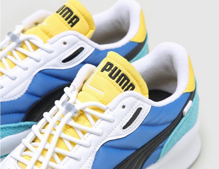 Puma Style Rider