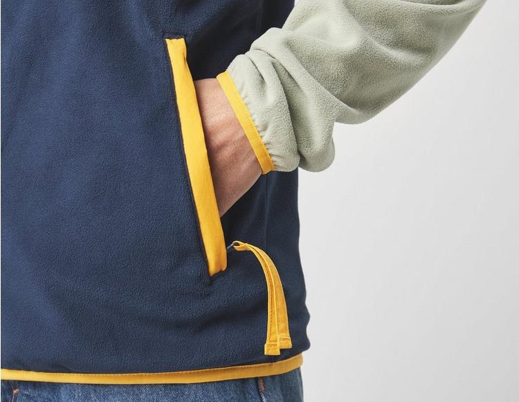 Columbia Backbowl Fleece Track Top