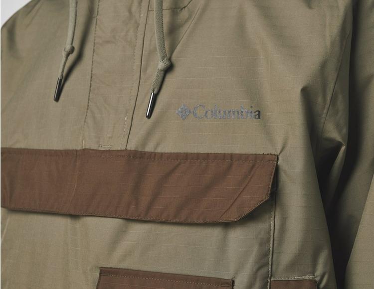 Columbia Buckhollow Anorak Jacket