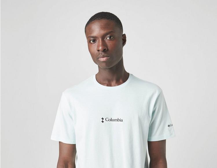 Columbia Basic Logo T-Shirt
