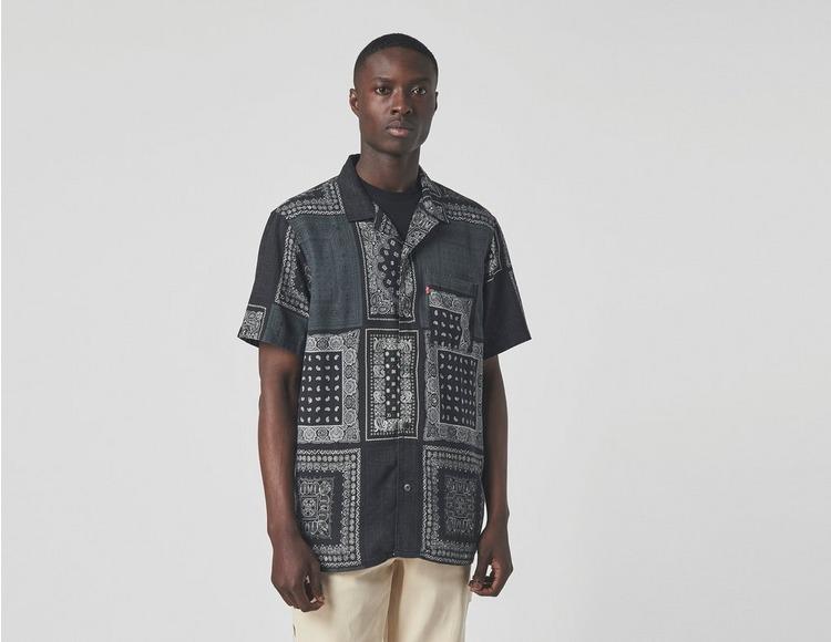 Levis Bandana Shirt