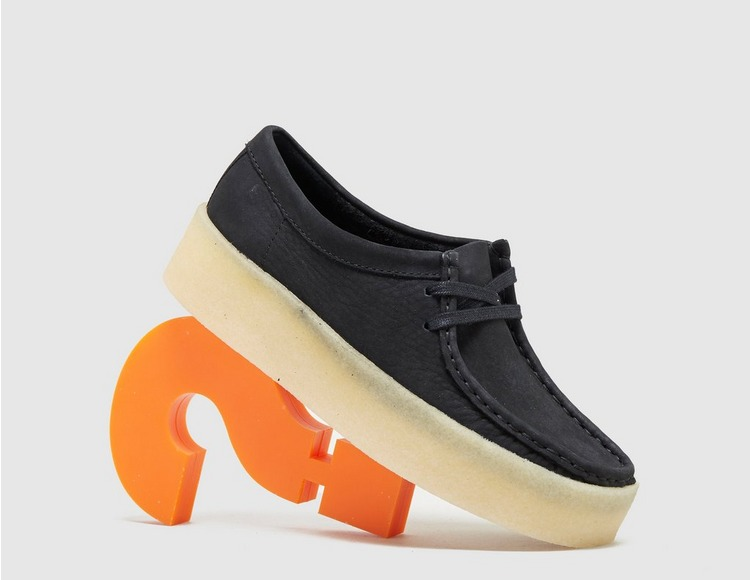 Clarks Originals Wallabee Cup Nubuck Women's