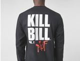 Huf x Kill Bill Black Mamba Long Sleeve T-Shirt