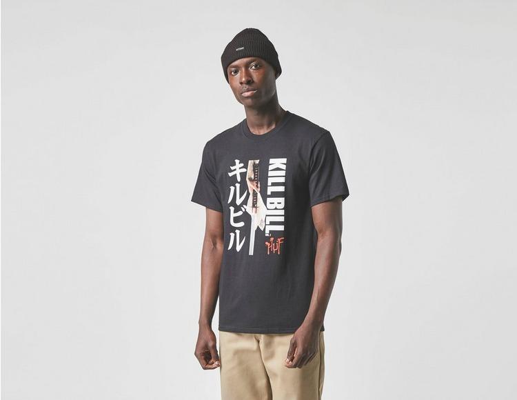 Huf x Kill Bill Chapters T-Shirt