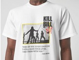"Huf x Kill Bill T-Shirt ""Death List"""