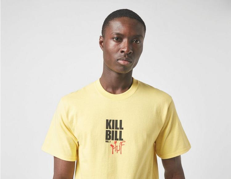 Huf x Kill Bill Versus T-Shirt