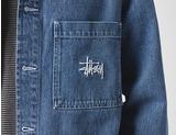 Stussy Denim Chore Jacket