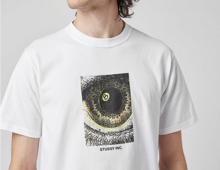 Stussy Acid Eye T-Shirt