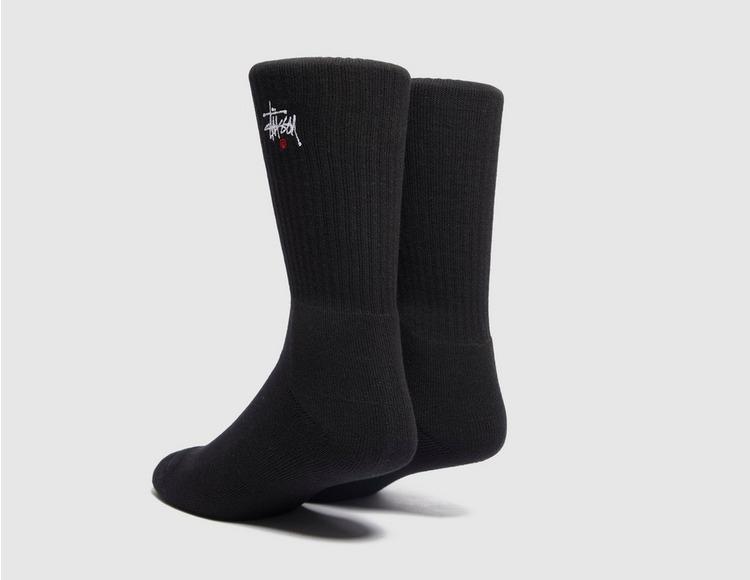 Stussy Basic Logo Socks